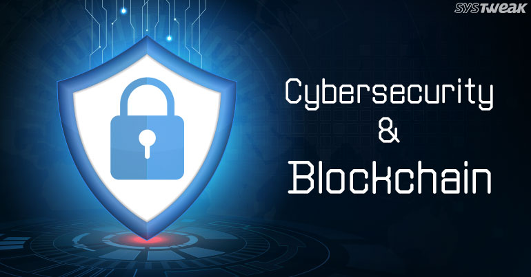 Can Blockchain Fix Cybersecurity Mess