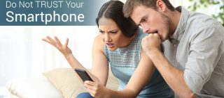 Can You Trust Your Smartphone