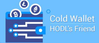 Cold Wallet HODL Without Worry!