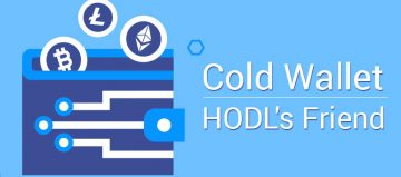 Cold Wallet: HODL Without Worry!