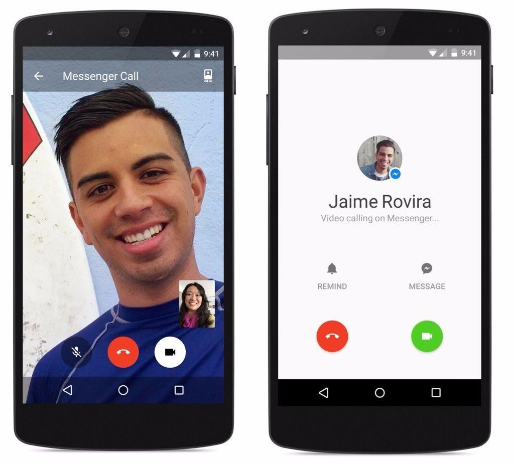 connect-via-calling