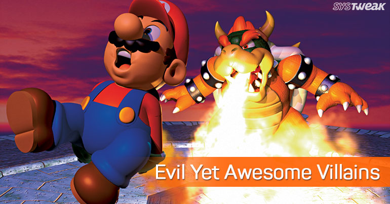 Video Game Villains You Loved More Than Heroes