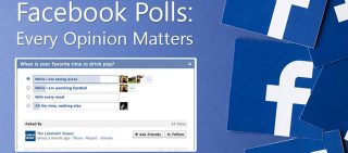 Create Fun Polls On Facebook To Make Decisions Easy