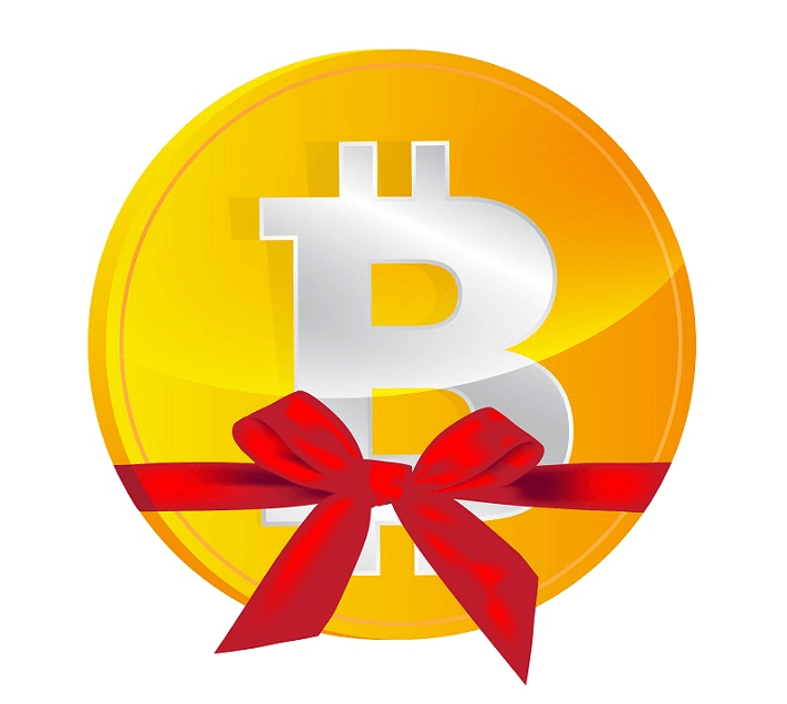 Cryptocurrency Inspired Gifts
