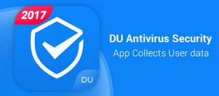 DU Antivirus Security App Grabs User Data