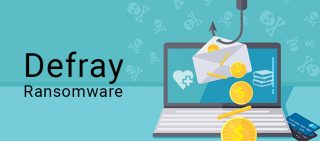 Defray Ransomware Targeting Education and Healthcare Organizations