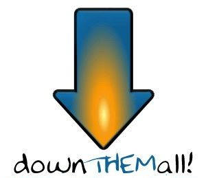 DownThemAll -best addon on mozilla 2017