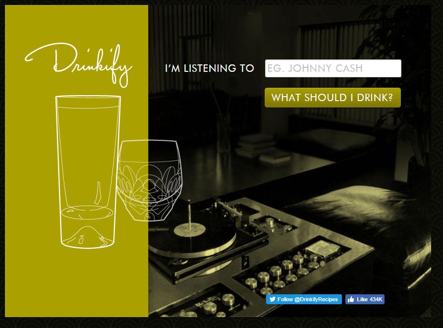 Drinkify.com