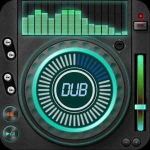 Dub Music Player Equalizer-