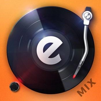 Edjing Mix DJ music mixer
