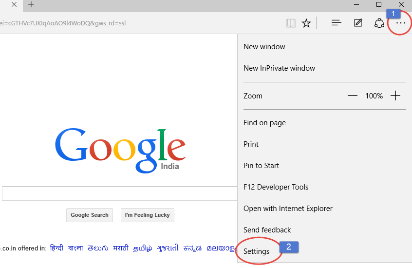 Enable and Disable Microsoft Edge's Prompt for Saving Downloads