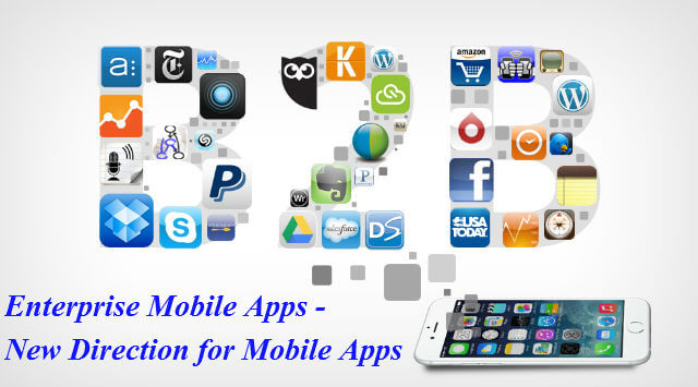Enterprise Mobile Apps