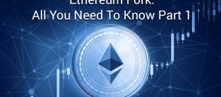 Ethereum fork all you want to know-Part 1