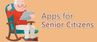 Everyday Applications For Senior Citizens