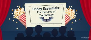 Friday Essentials 7 Must Watch Tech Movies if You're Geek by Choice!