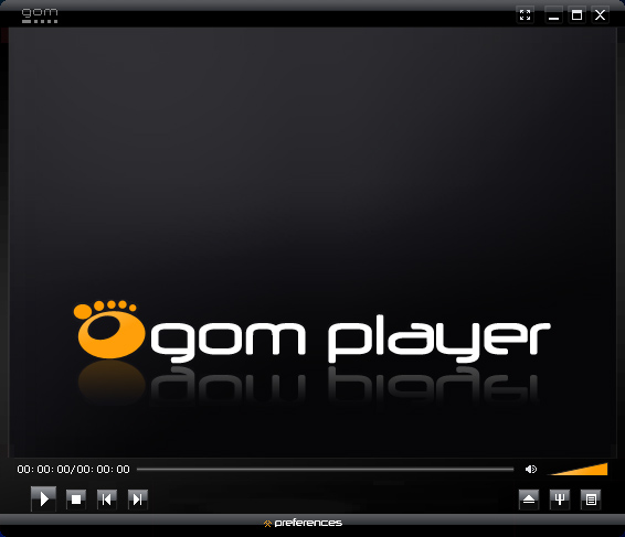 GOM_Media Player