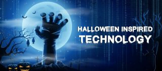 Gadgets To Make Your Halloween More Fun
