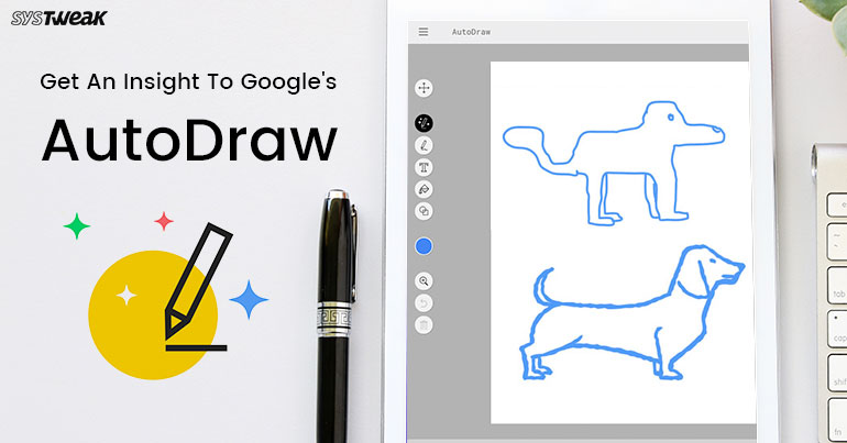 Google AutoDraw - All You Need To Know