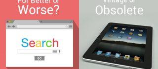 Google Tightens The Leash On Surfers & Will iPad 3 Meet Its Doom