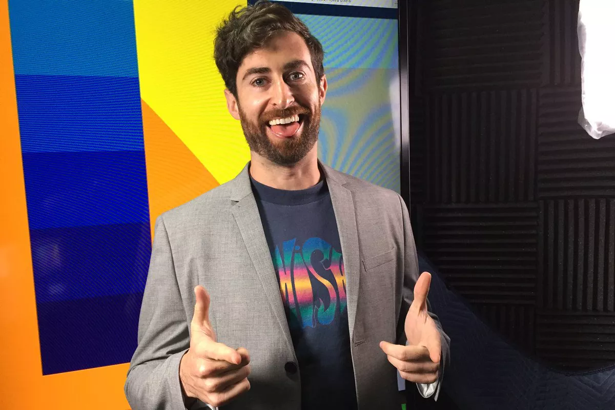 HQ Trivia on android