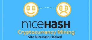 Hackers Target Cryptocurrencies NiceHash loses 64 million USD