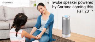 harmon-kardons-cortana-powered-speaker-invoke-takes-on-amazon-echo-coming-this-fall-2017