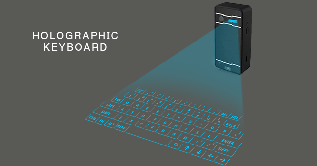 holography-keyboard
