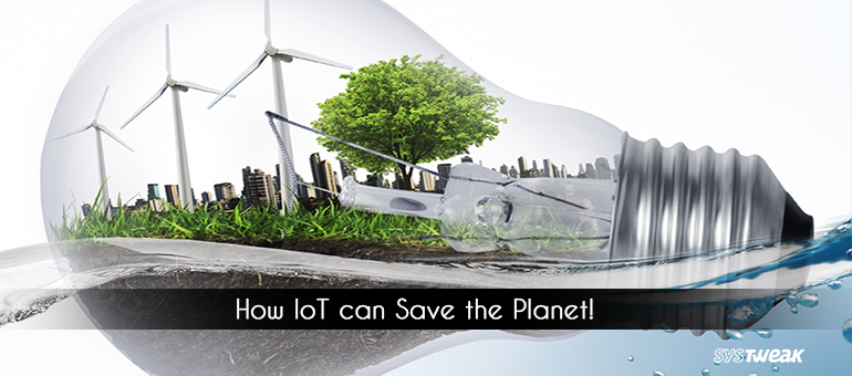 how-iot-can-save-the-planet