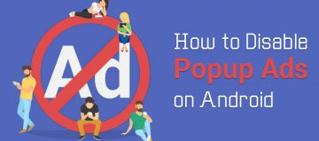 How To Disable Popup Ads On Android
