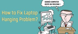 How To Fix Laptop Freezing Problem