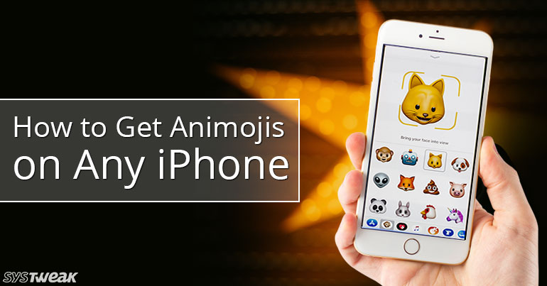 How To Get Animojis On Any iPhone