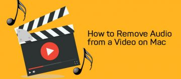How To Remove Audio From Video Clips On Mac