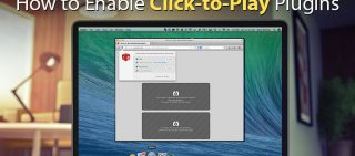 How to Enable Click-to-play Plugins in all Browsers