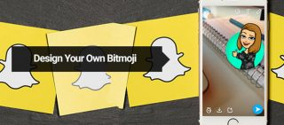 How to Link Your Snapchat Account with Bitmoji Avatar