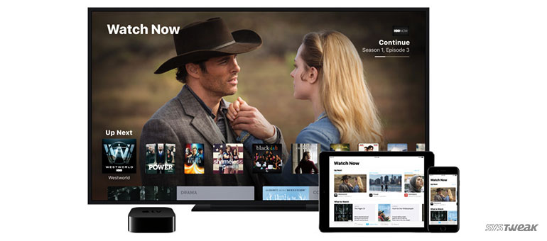 How to Stream iPhone Content on Apple TV via Airplay