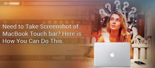 How to Take a Screenshot of Your MacBook_s Touch Bar-