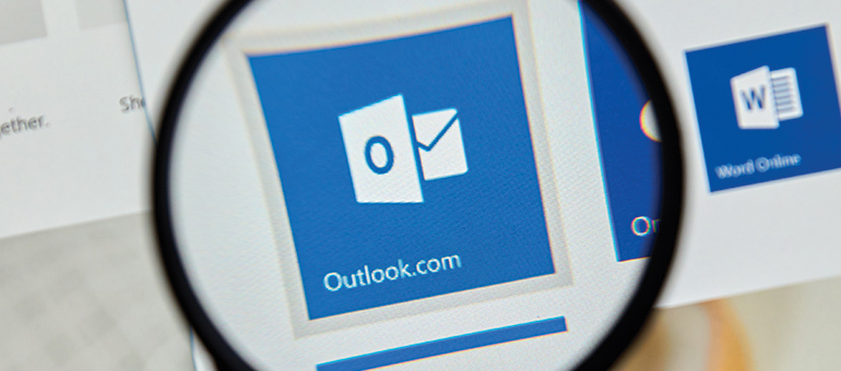 How to Rebuild Outlook for Mac 2011 Database