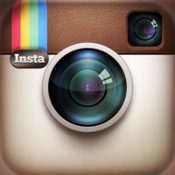Instagram for iPhone top photography app