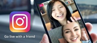 Instagram's Latest Feature Go Live With A Friend