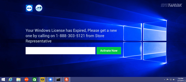 Is Your Windows PC at Risk with the Lamest Ransomware