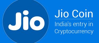 Jio Coin India Enters Cryptocurrency Market