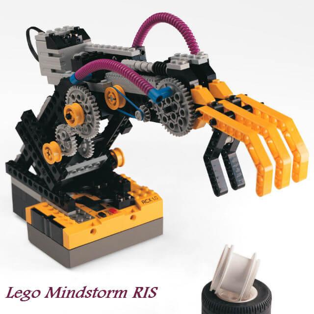 LegoMindstorm RIS