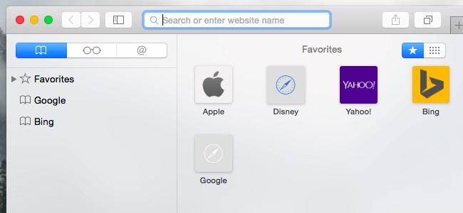 Lighten Your Web Browser