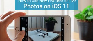 Live Photos On iOS 11 All New Features Explained!