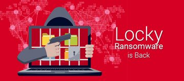 Locky Ransomware 'Back from the Dead'
