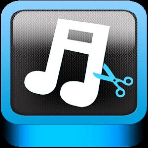 MP3 Cutter best audio editor app for smartphone