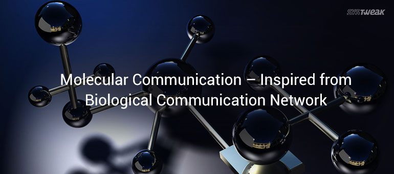 Molecular Communication – Inspired from Biological Communication Network