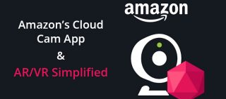 NEWSLETTER Amazon's Cloud Cam App for Android Introducing Google Poly