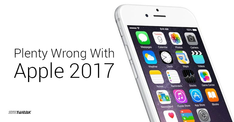 NEWSLETTER Everything's Wrong With Apple's 10th Anniversary Bonanza