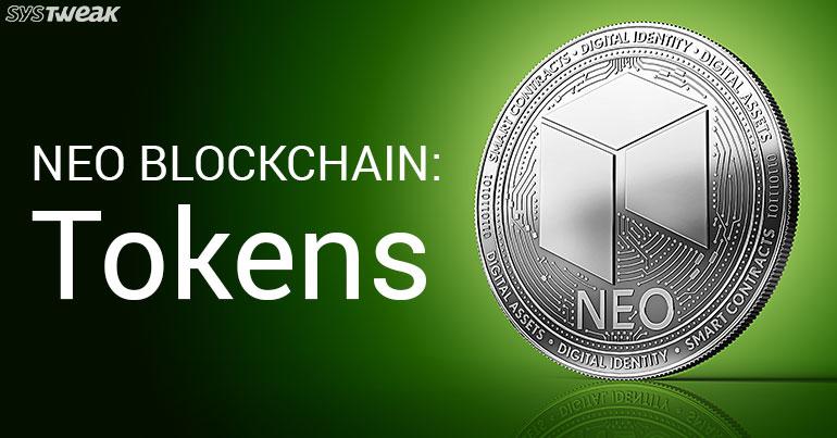 Neo Blockchain: Tokens
